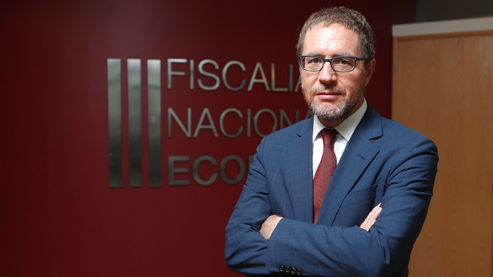 """Fiscal nacional económico: """"No pretendo ser popular. No es mi ..."""