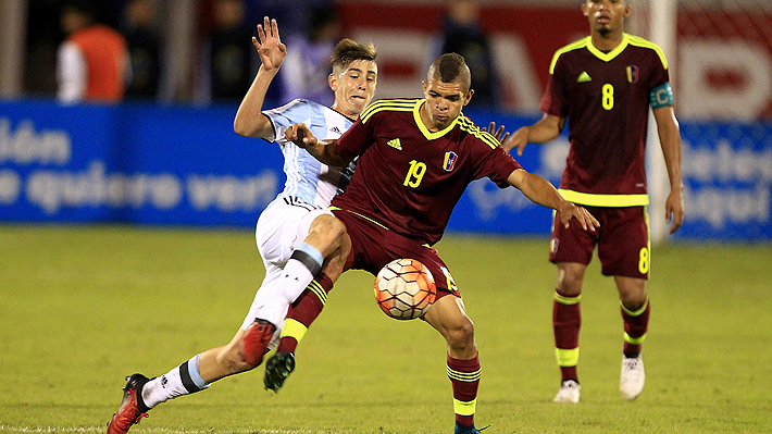 Clasificados Al Mundial Sub 20: Cómo Llegaron Y Quiénes Son Los Seis Clasificados Al