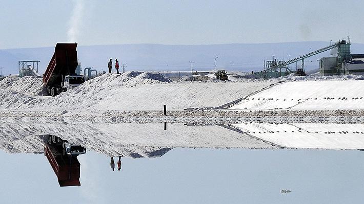 d3e5f06b31c5 Los mitos y verdades en torno al litio en Chile  Expertos entregan ...