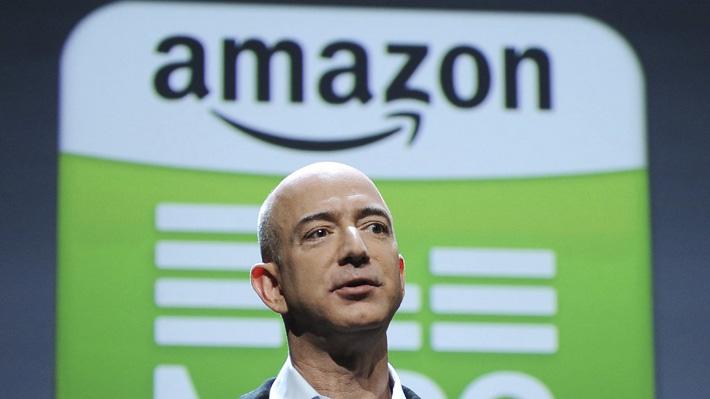 El camino que llevó a Jeff Bezos a destronar a Bill Gates y posicionarse en la cima de la riqueza del mundo