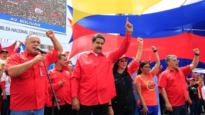 Asamblea Constituyente en Venezuela: Las cinco claves para entender el polémico proceso impulsado por Maduro