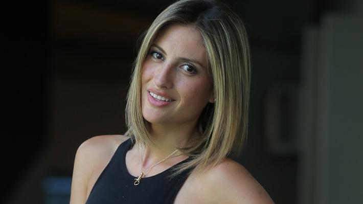 """Karen Bejarano y su llegada al matinal de TVN: """"Siento que el 'Muy buenos días' se está afiatando"""""""