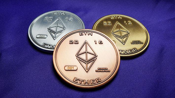 Ethereum: La criptomoneda que amenaza el liderazgo del Bitcoin y que cada vez más chilenos compran