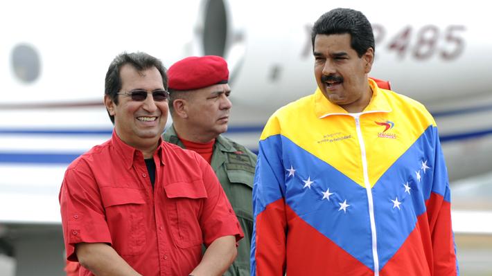 EE.UU. impone nuevas sanciones a 8 venezolanos, incluido un hermano de Chávez
