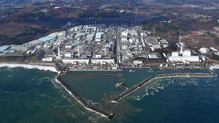Hallan bomba de la Segunda Guerra Mundial sin detonar en la central nuclear de Fukushima
