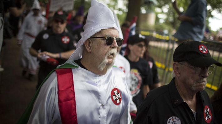 Charlottesville y el racismo: Radiografía a uno de los principales flagelos de EE.UU.