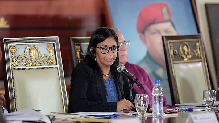 La Asamblea Constituyente disuelve el Parlamento de Venezuela y se atribuye sus facultades