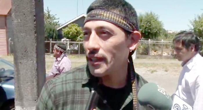 Facundo Jones Huala: El mapuche argentino acusado por atentados en Chile y que la CAM exige liberar