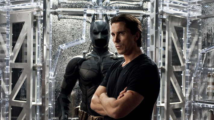 Christian Bale aparece con nueva figura para su próxima película