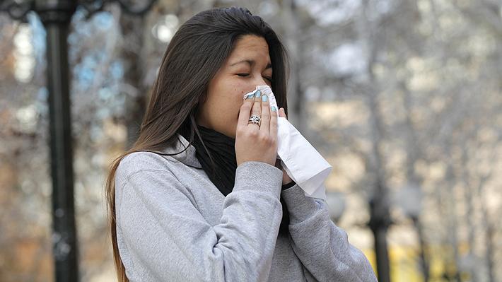 ¿Eres víctima de las molestas alergias primaverales? Conoce cinco formas diferentes de combatirlas