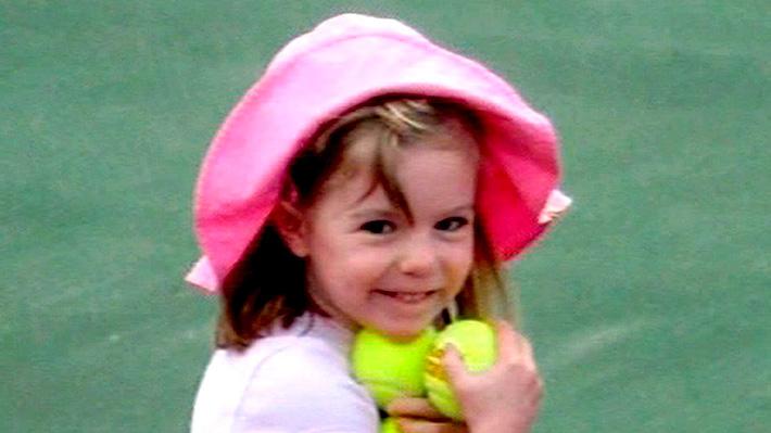 Búsqueda de Madeleine McCann llegaría a su fin: Se acabó el financiamiento de la investigación