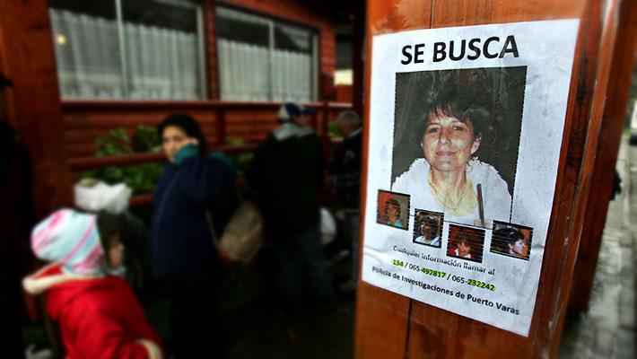 Cronología del Caso Haeger: Desde su desaparición en 2010 al veredicto que dejó en libertad a su esposo