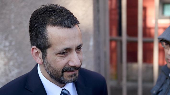 """Caso Haeger: Fiscalía reitera """"inconsistencias"""" de Anguita tras fallo y estudiará si pide anular el juicio"""