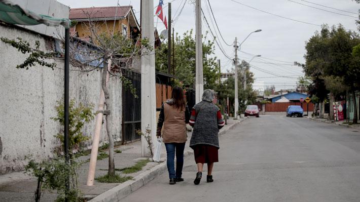San Ramón, el perfil de la comuna donde vinculan el narcotráfico con el municipio