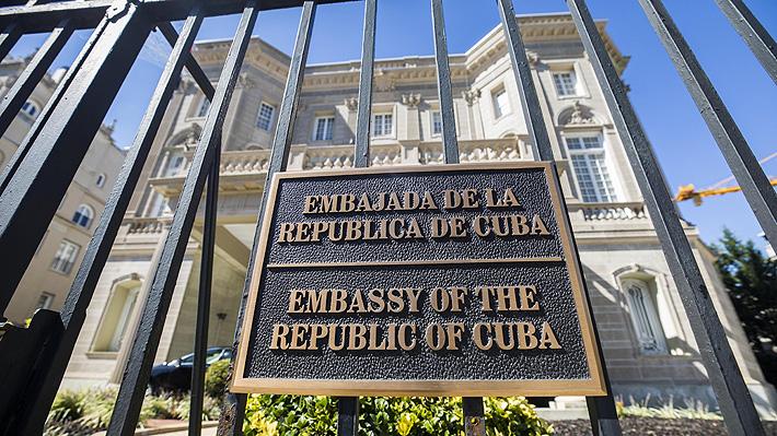EE.UU. aumenta la tensión con Cuba al expulsar a 15 funcionarios diplomáticos isleños