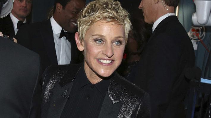 Ellen DeGeneres recibe críticas tras publicar fotografía junto a Katy Perry