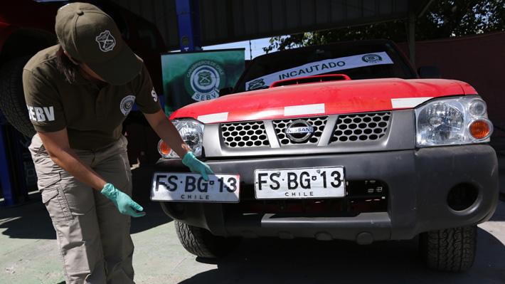Clonación de patentes en Chile: ¿Qué hacer en estos casos?