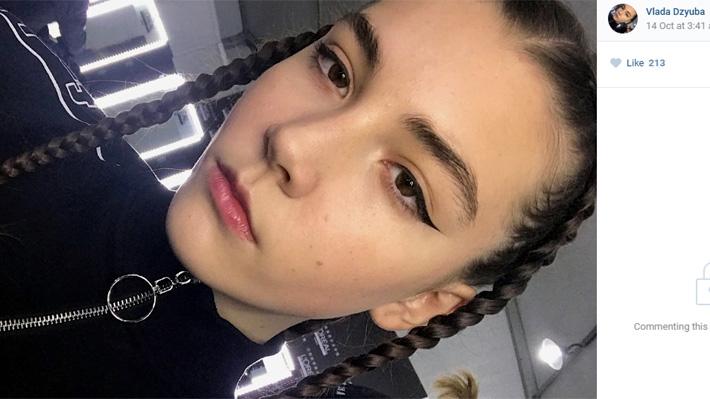 """Investigarán posibles """"negligencias"""" en muerte de modelo rusa de 14 años que trabajaba en China"""