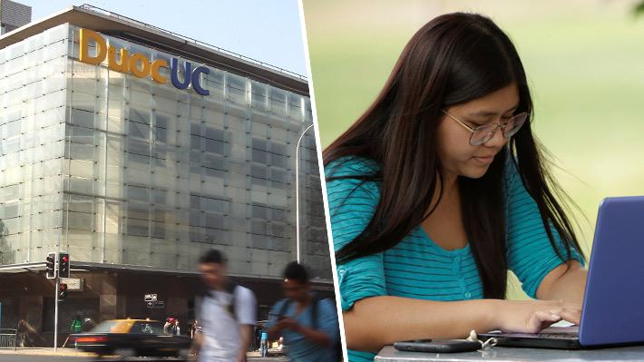 Duoc UC se descuelga de institutos y aplica su propio sistema de admisión de alumnos