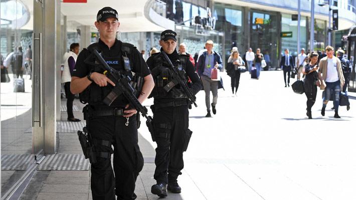 Policía británica solicita a Libia la extradición del hermano del atacante de Manchester
