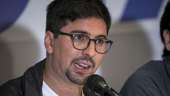 Embajada de Chile en Venezuela recibe a vicepresidente de la Asamblea Nacional tras petición de protección