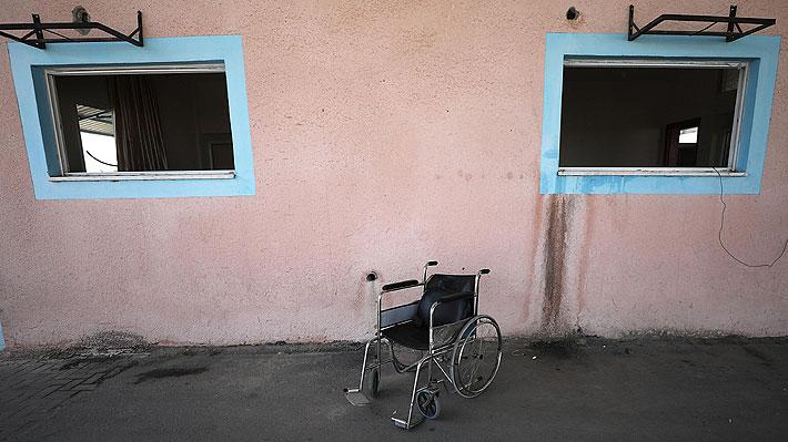 """""""Diferente"""", """"minusválido"""", """"sordomudo"""": ¿Cuáles son los usos adecuados para referirse a las personas con discapacidad?"""