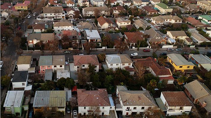 Informe del FMI dice que Chile es el país con los hogares más endeudados de América Latina