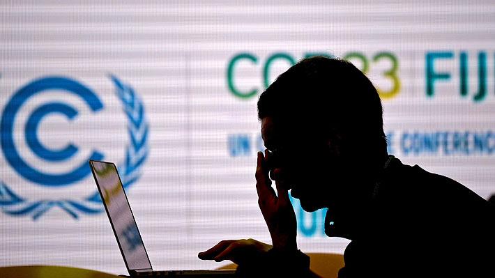 ONU pide a sector financiero un mayor compromiso en lucha contra cambio climático