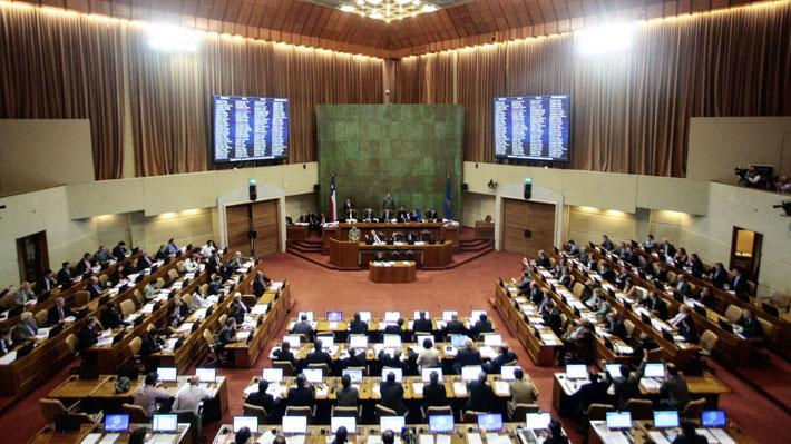 Ley de cuotas: Mujeres pasan de representar el 15,8% al 22,7% en el nuevo Congreso