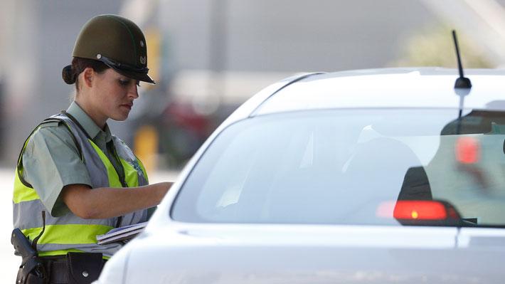 Ley de Tránsito: No todas las infracciones permiten seguir manejando sin licencia