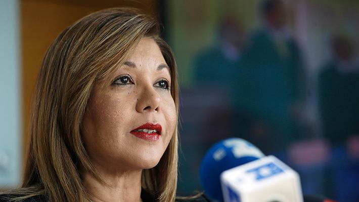 Jueza opositora venezolana relata cómo y por qué llegó a pedir asilo a Chile
