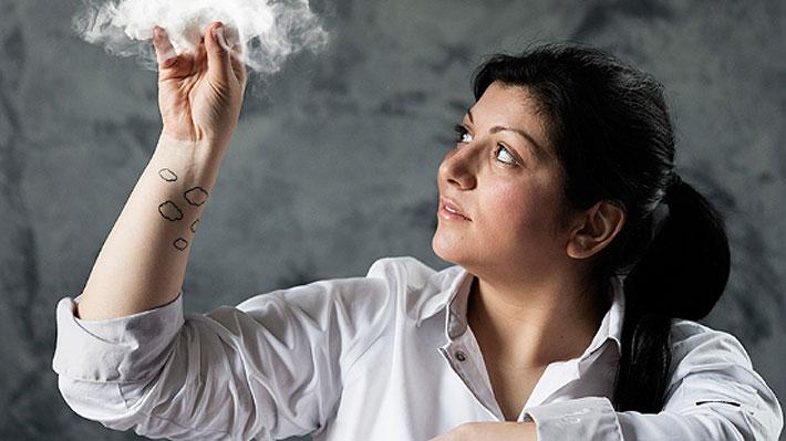La historia de la primera chef chilena en ganar la prestigiosa estrella Michelin