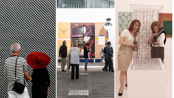 ¿Miami sinónimo de arte? Esta semana, la ciudad se convierte en la nueva gran vitrina para artistas latinoamericanos