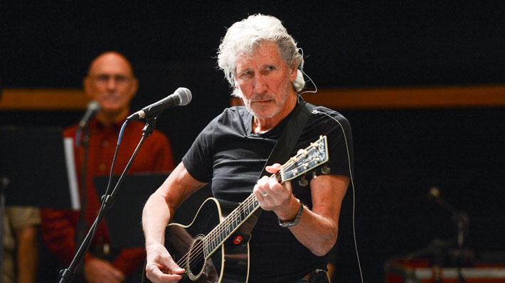Confirmado: Roger Waters visitará Chile por cuarta vez en noviembre de 2018
