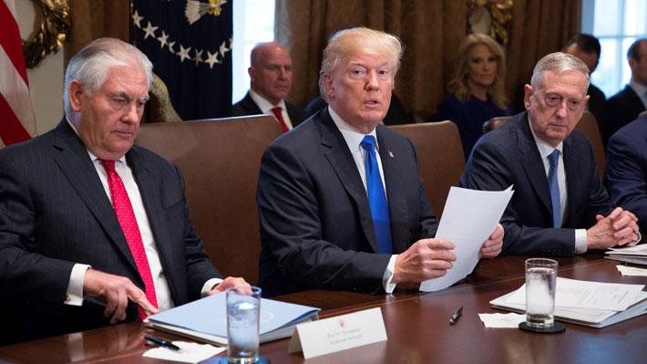 Despachan la reforma fiscal de Trump, la mayor baja de impuestos en décadas