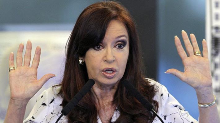 Confirman prisión preventiva de Cristina Fernández por encubrir a sospechosos del ataque a la AMIA