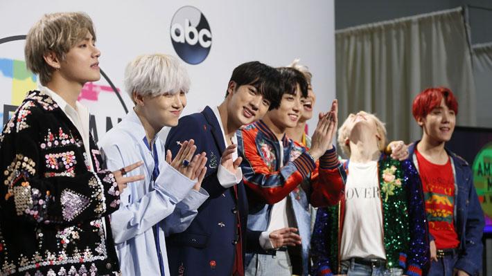 K-Pop en Chile: ¿Qué tiene el pop coreano que impacta a los jóvenes del país?
