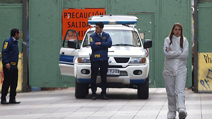 Fiscalía investiga muerte de joven que estaba en programa ambulatorio del Sename