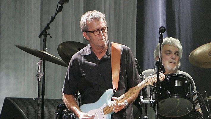 Tinnitus: ¿De qué se trata la enfermedad que podría dejar sordo a Eric Clapton?