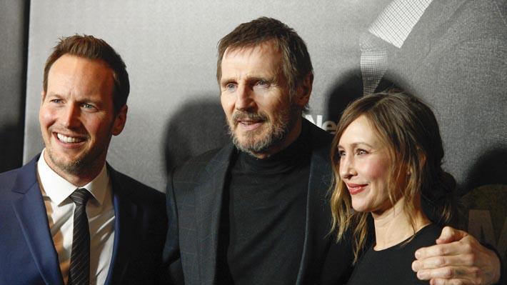 """Liam Neeson asegura que los casos de abuso sexual provocaron """"un poco de caza de brujas"""""""