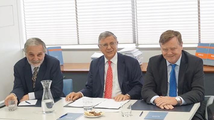 Corfo y SQM firmaron histórico acuerdo de conciliación tras años de disputas