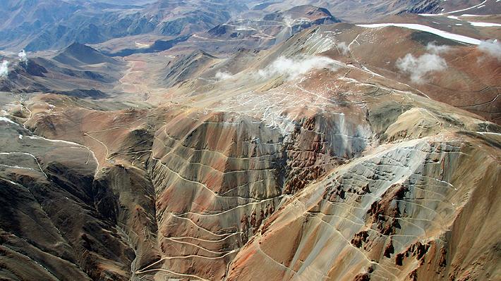 SMA sanciona con la clausura definitiva al proyecto minero Pascua Lama y aplica multa de $7 mil millones