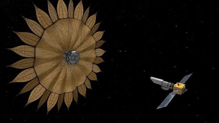 Nueva generación de telescopios buscará planetas habitables fuera del Sistema Solar