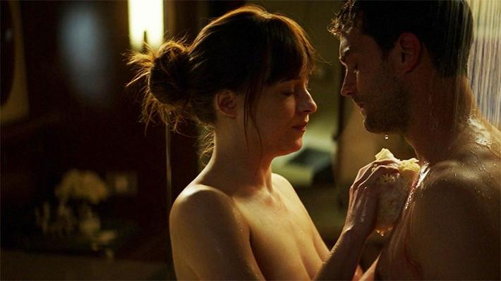"""Lo peor del año: """"Cincuenta sombras más oscuras"""" acapara las nominaciones para convertirse en la Película más Mala de 2017"""