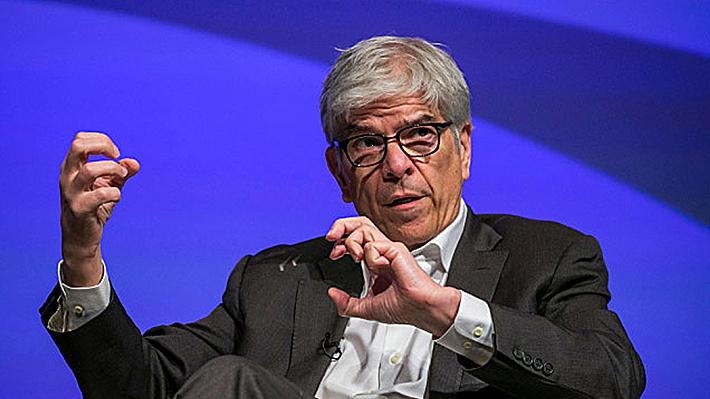 Paul Romer renuncia al Banco Mundial tras polémica por informe sobre Chile