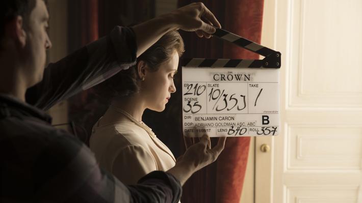 """Tercera temporada de """"The Crown"""" presentará a Diana de Gales y Camilla Parker"""