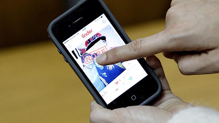 Ni Tinder se escapa de los hackers: Falla permite espiar la actividad de los usuarios