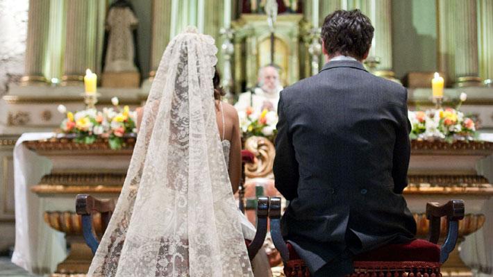 Estadísticas de la Iglesia: Matrimonios y primeras comuniones son los sacramentos con mayor caída en 14 años