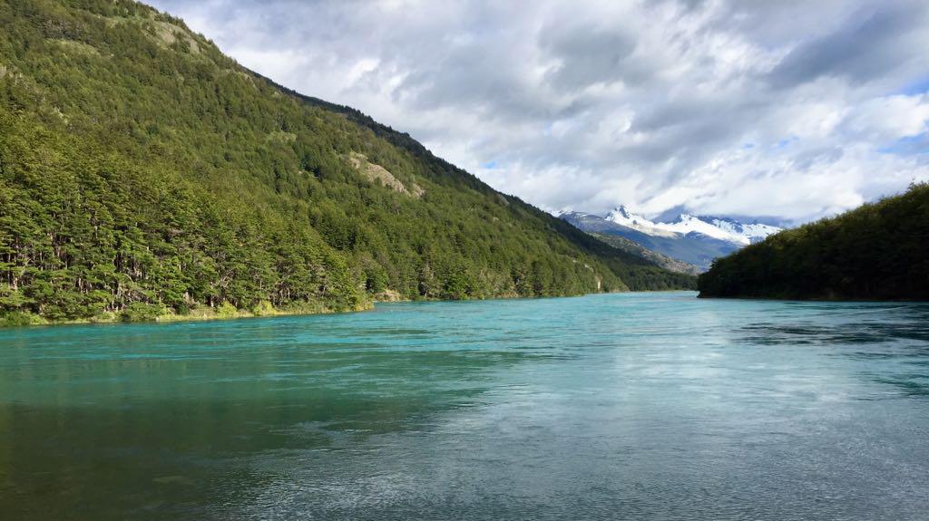 A un año de la donación de Tompkins: Presidenta Bachelet firmó la creación de Red de Parques de la Patagonia