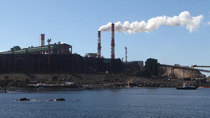 Inédito acuerdo: Gobierno y Generadoras ponen punto final al desarrollo de nuevas centrales a carbón